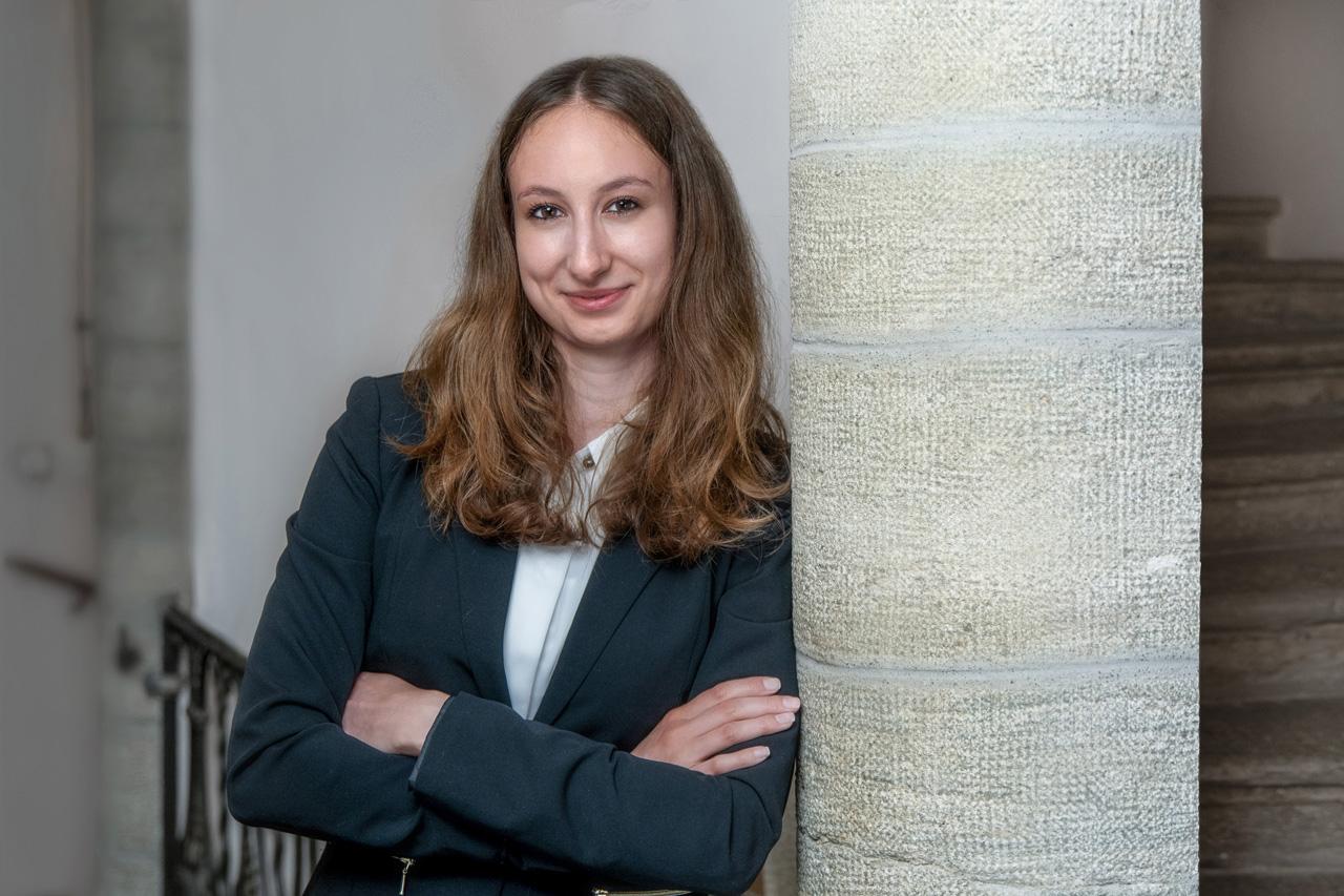 Elodie Schär