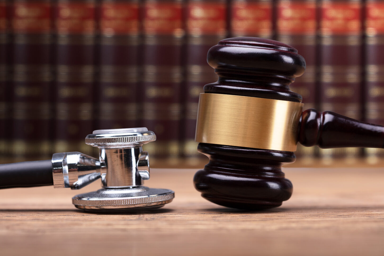 Symbolbild Medizin- und Gesundheitsrecht