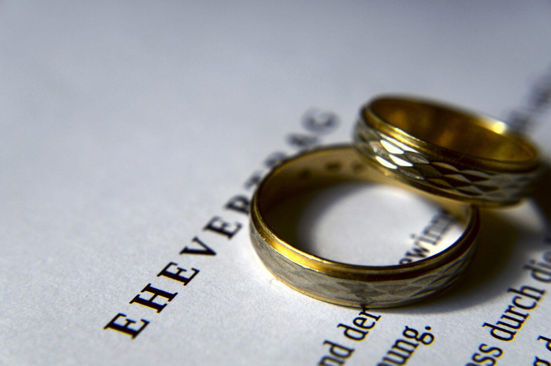 Familienrecht und Erbrecht